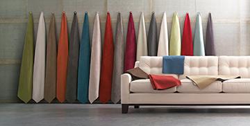 AboutUs Upholstered Sofa Mobile