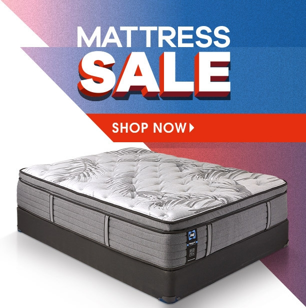 get 2 free pillows with select mattresses. shop now.