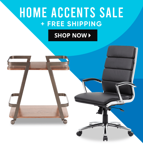 home accents sale + free shipping. shop now