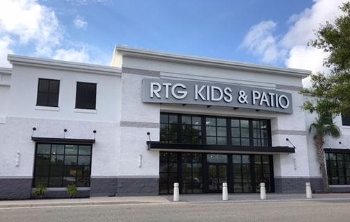 Jacksonville, FL Kids Furniture & Mattress Store