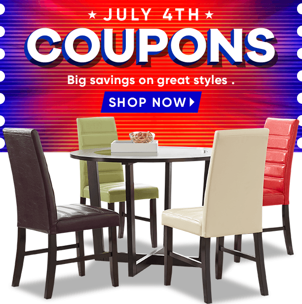 july 4th coupons. big savings on great styles. shop now
