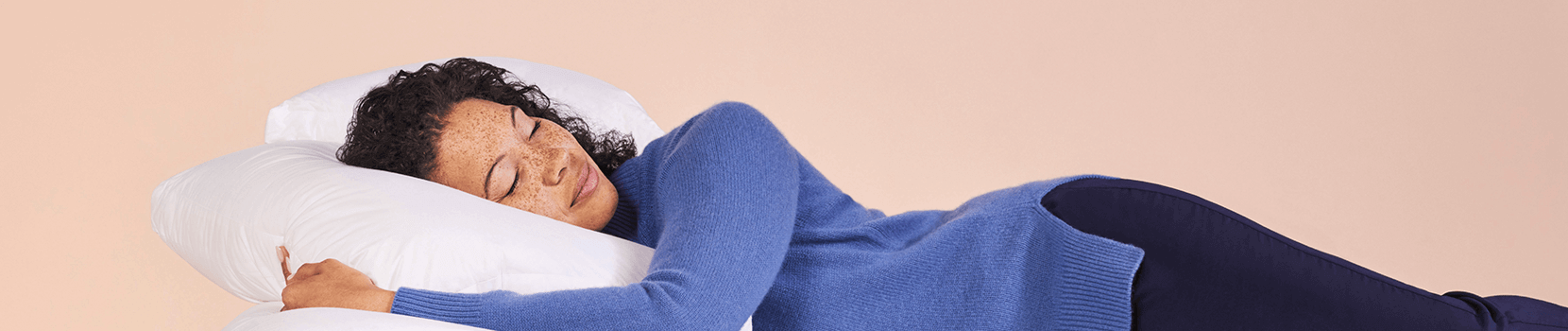 Mattress Guide : Pillows - Pillow Page - Image banner