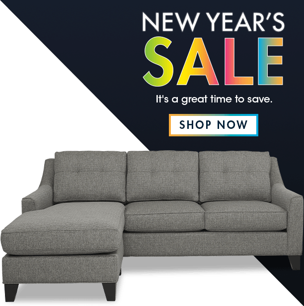 new years sale. it's a great time to save. shop now