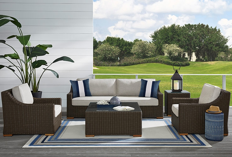 Outdoor Patio Furniture For Sale