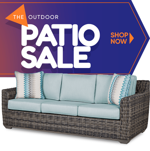 the outdoor patio sale. shop now