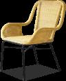 Patio Guide Chair Silo 96x118