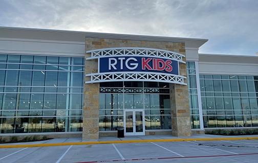 Pearland, TX Kids Furniture & Mattress Store