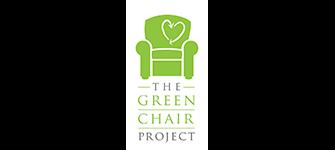 RTGBG GreenChairProject Logo