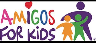 RTGGB AmigosForKids Logo