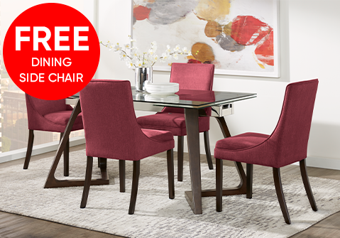 FREE Dining Side Chair