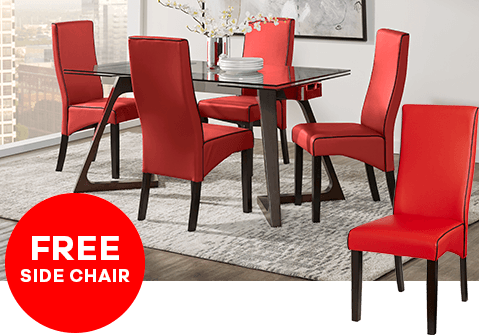 FREE Side Chair