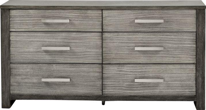 Abbott Gray Dresser