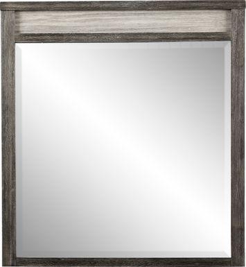 Abbott Gray Mirror