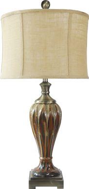 Acantha Lamp