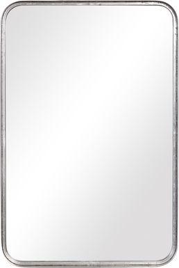 Adalard Silver Mirror