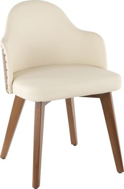 Adalee Cream Side Chair