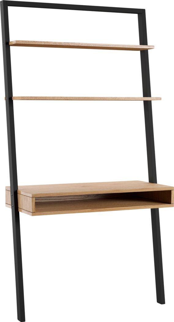 Adee Brown Desk