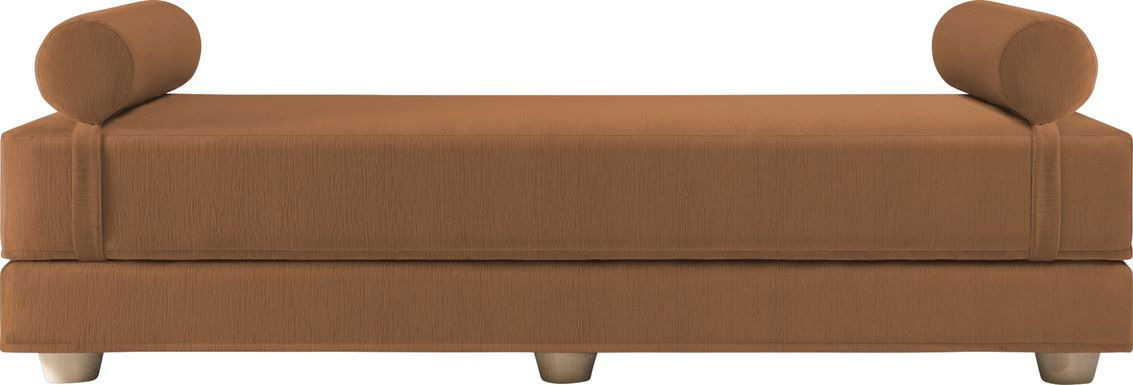 Adelaide Butternut Daybed