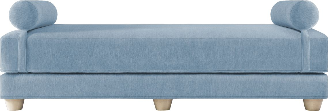 Adelaide Turquoise Daybed