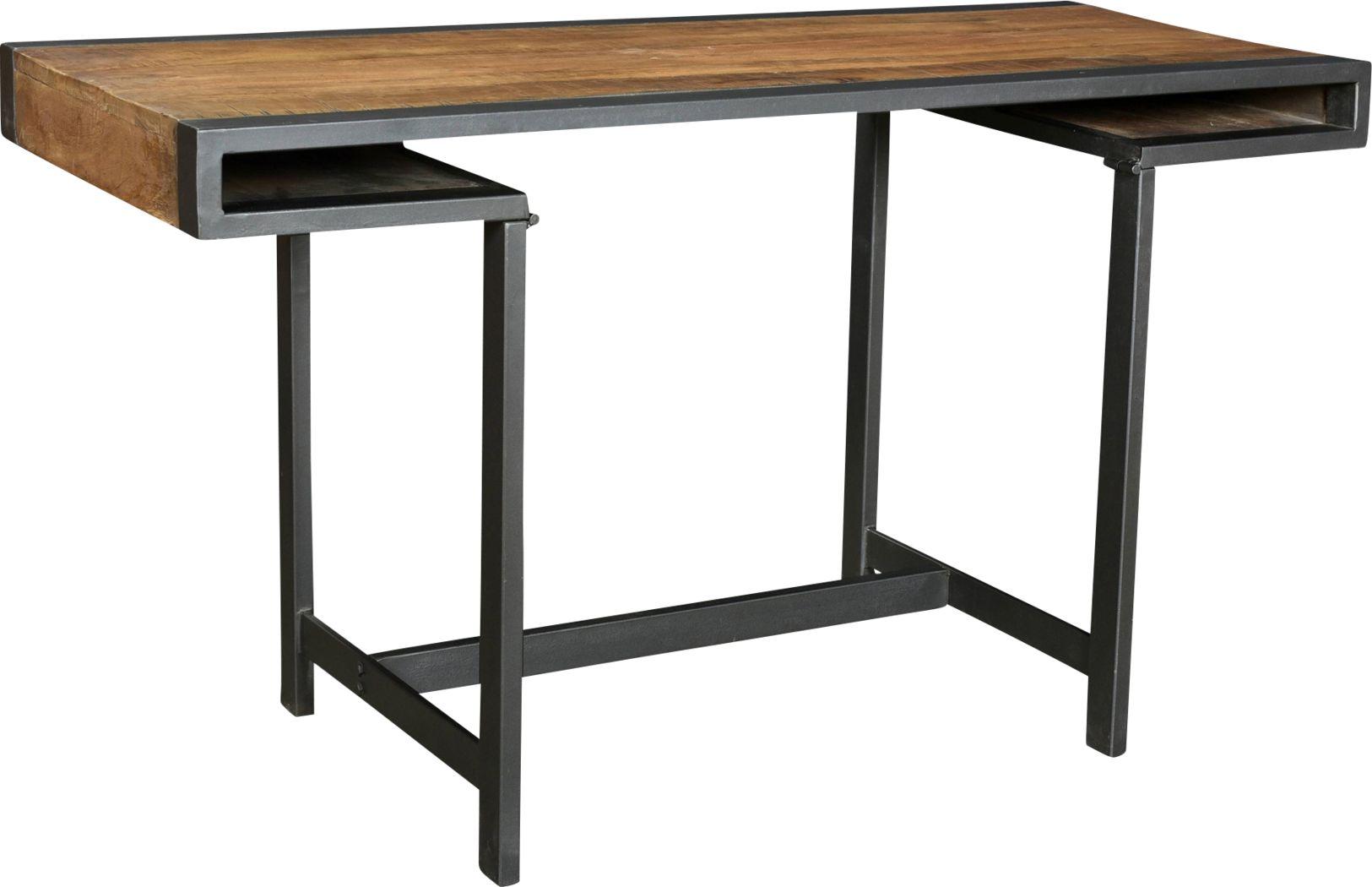 Adriatic Brown Desk