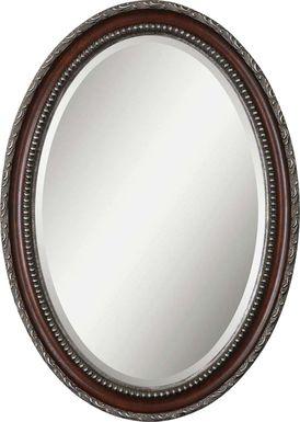 Ailda Brown Mirror