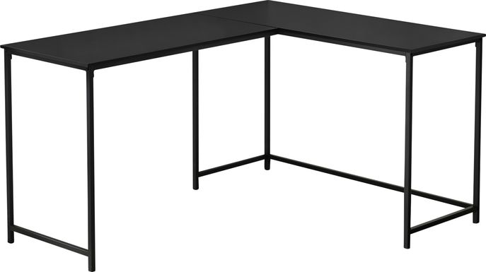 Airleigh Black Desk
