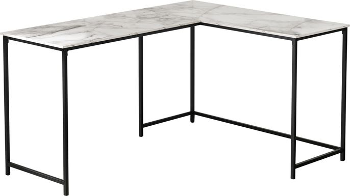 Airleigh Ivory Desk