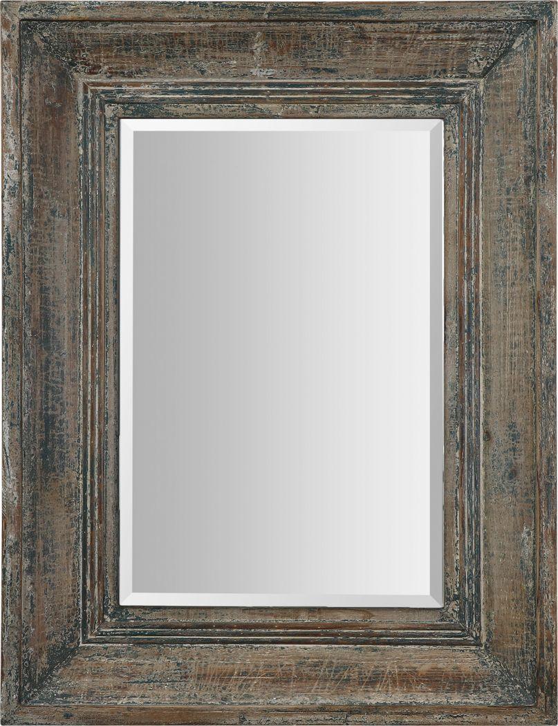 Aleasha Gray Mirror