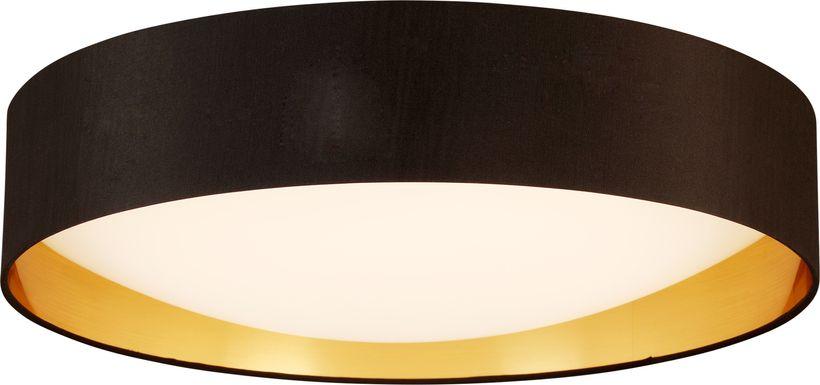 Aliso Lane Gold Pendant
