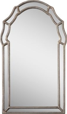 Alith Silver Mirror