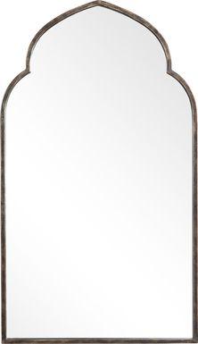 Alitia Bronze Mirror
