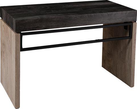 Allanwood Black Desk