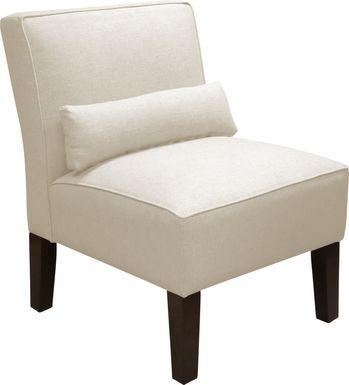 Alona Beige Chair
