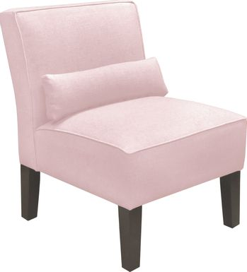Alona Pink Chair