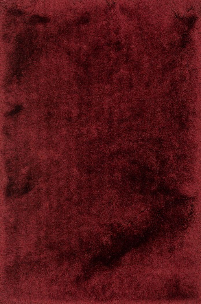 Alor Red 5'5 x 7'5 Rug