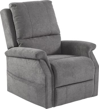 Alston Gray Lift Chair Power Recliner
