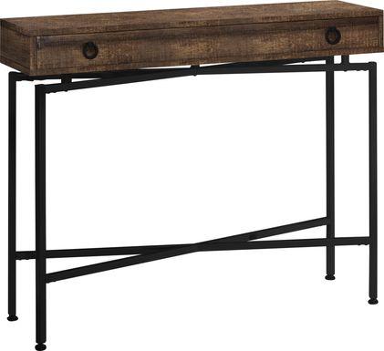 Altondale Brown Sofa Table