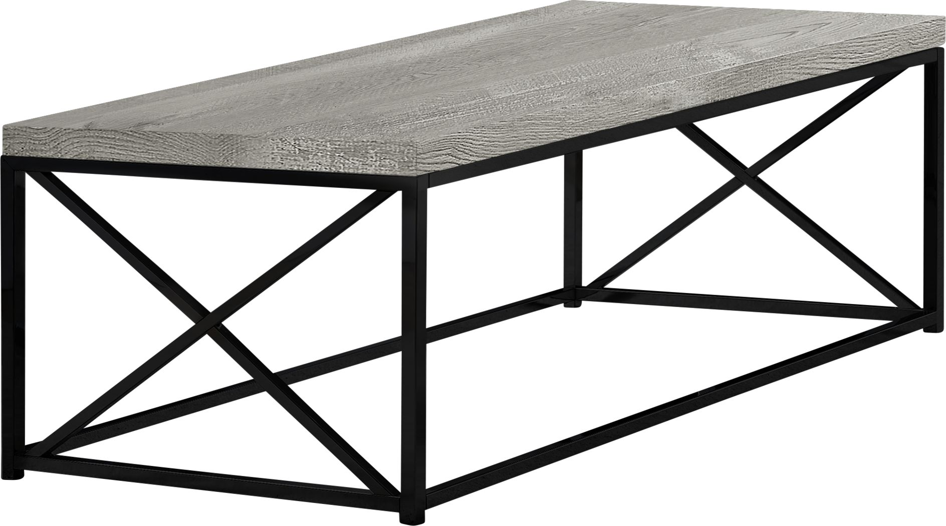 Altondale Gray Cocktail Table