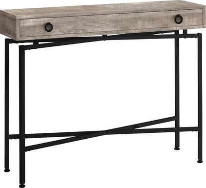 Altondale Taupe Sofa Table