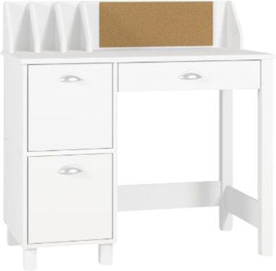 Altony White Desk