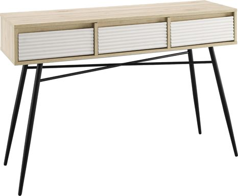 Amesite Birch Sofa Table