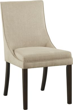 Amhearst Cream Side Chair