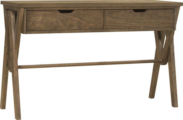 Arboledas Brown Sofa Table