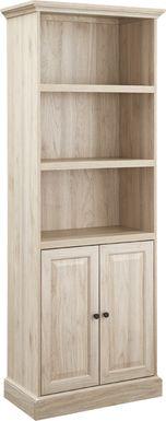 Arboles Birch Bookcase