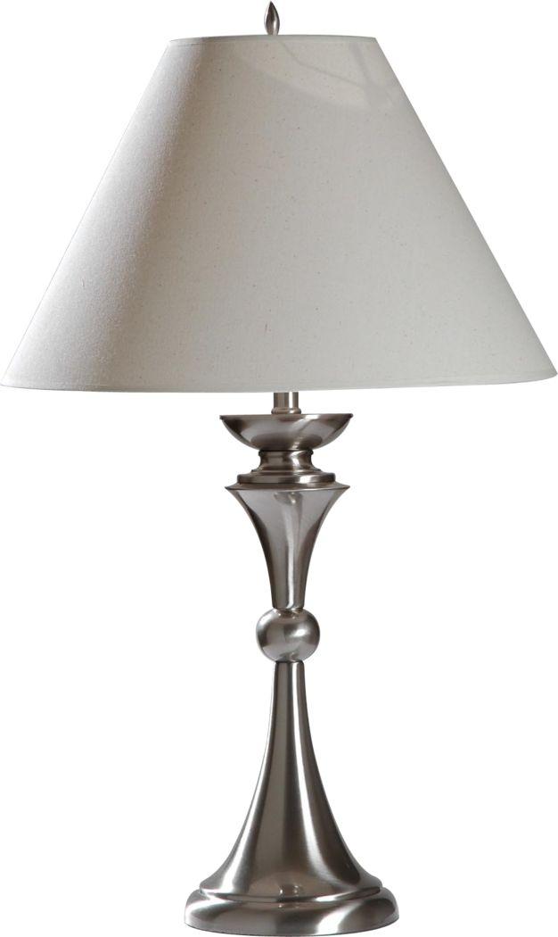 Au Courant Lamp