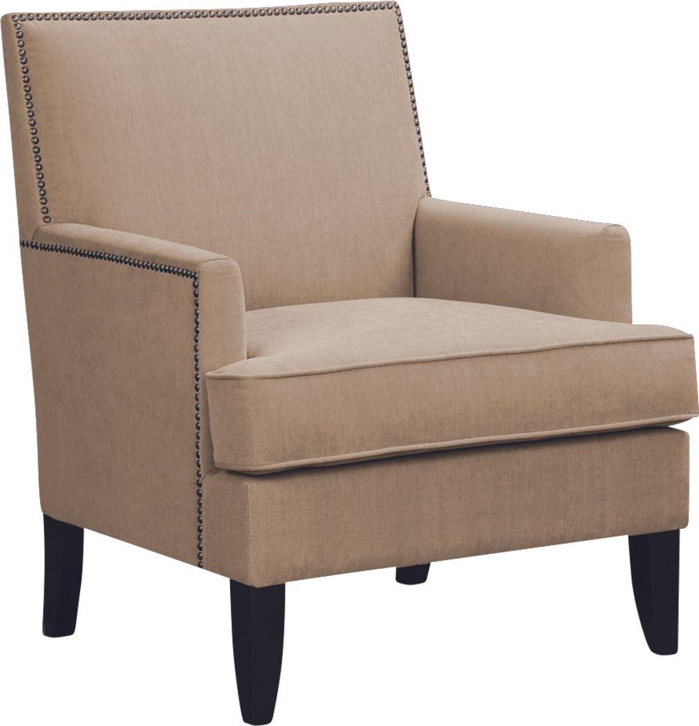 Aubinwood Sand Accent Chair