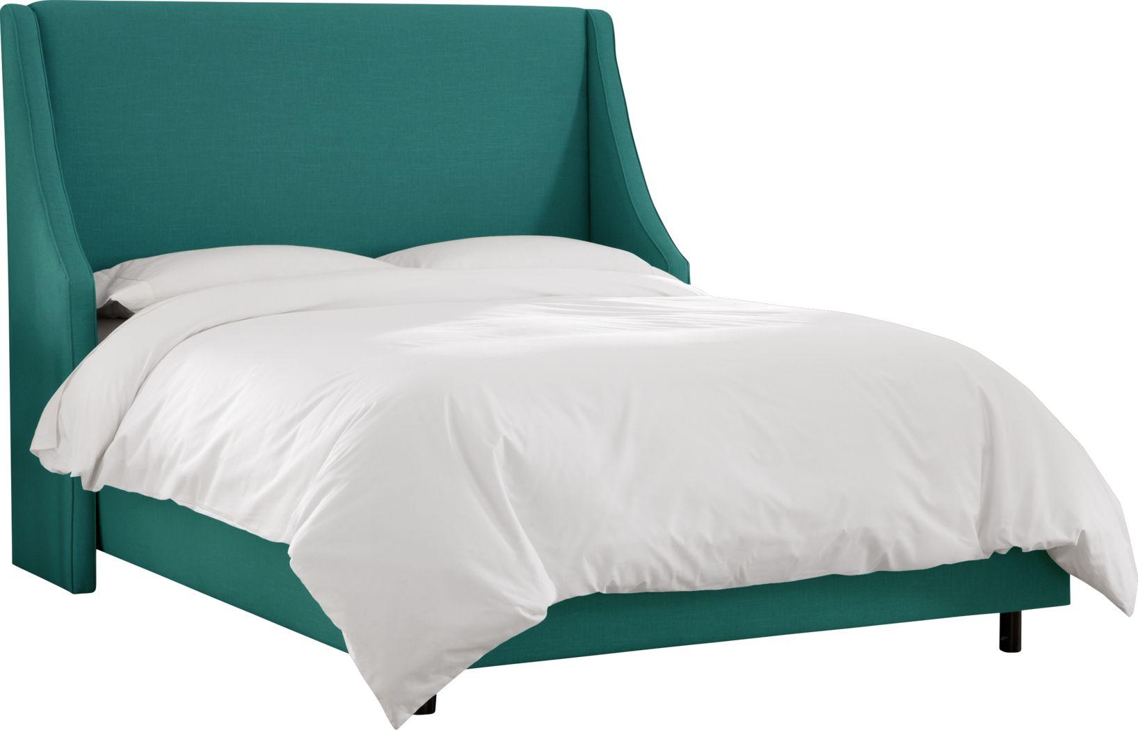 Aviana Laguna King Bed
