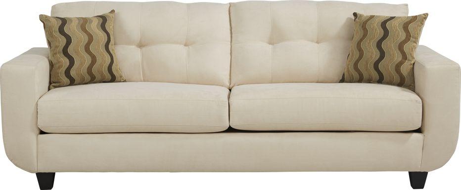 Avila Loft Beige Sofa