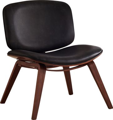 Axelton Brown Accent Chair
