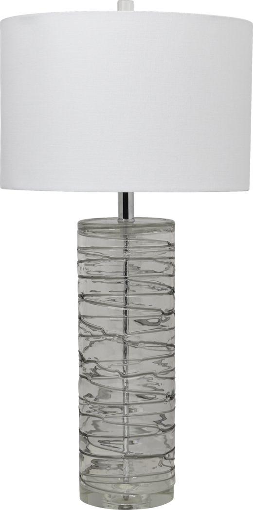 Aydin Translucent Lamp